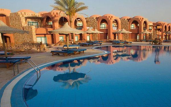 HOTELUX ORIENTAL COAST, Marsa Alam, letecky, all inclusive3