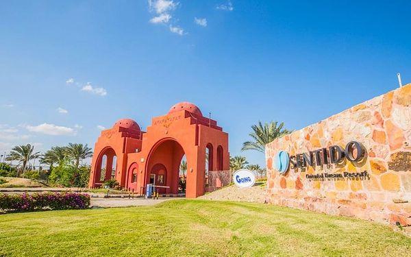 HOTELUX ORIENTAL COAST, Marsa Alam, letecky, all inclusive4