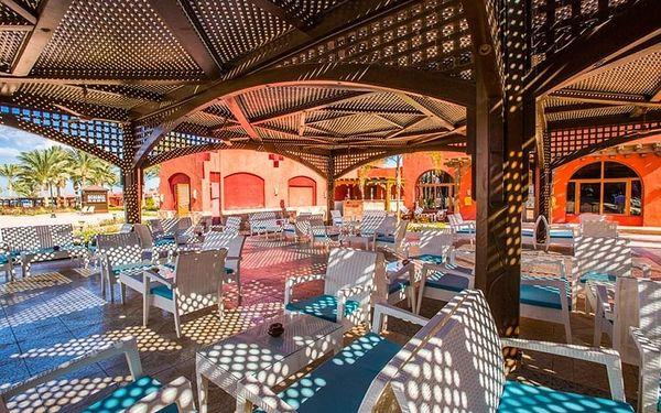HOTELUX ORIENTAL COAST, Marsa Alam, letecky, all inclusive5