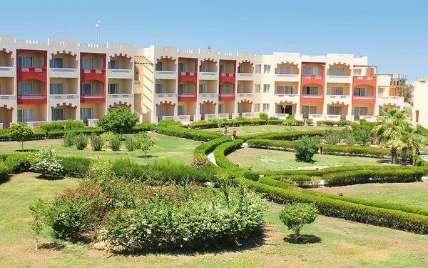HOTELUX JOLIE BEACH, Marsa Alam, letecky, all inclusive2