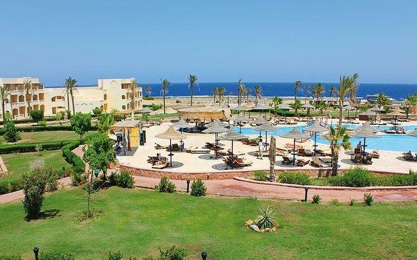 HOTELUX JOLIE BEACH, Marsa Alam, letecky, all inclusive3