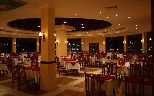 HOTELUX JOLIE BEACH, Marsa Alam, letecky, all inclusive4