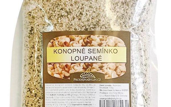 Lněné semínko, 1500 g3