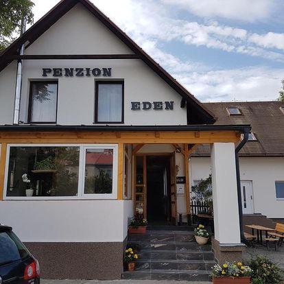 Turnov, Liberecký kraj: Penzion Eden Turnov