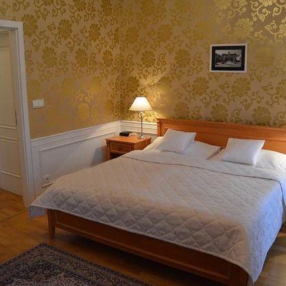 Lednice, Jihomoravský kraj: Zamecky Hotel Lednice
