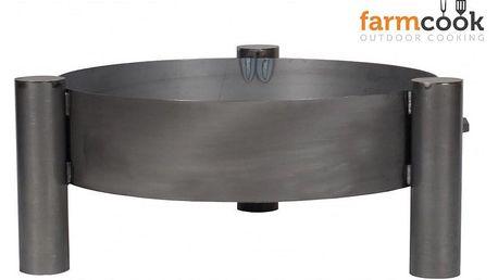 Ohniště FARMCOOK Haiti 80 cm