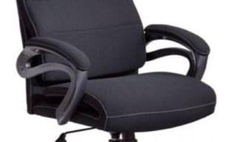 Kancelářské křeslo Sidney černá