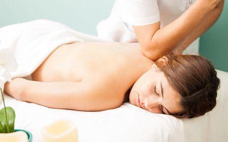Rozlučte se s bolestí zad: speciální účinná masáž