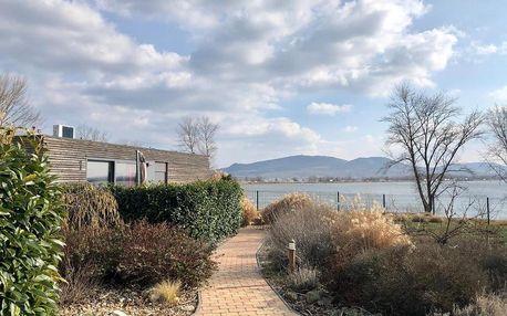 Hotel Termal Mušov: Nedaleko Aqualand Moravia a vodní nádrže Nové Mlýny