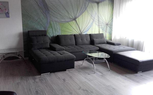 Apartment Mlýnská