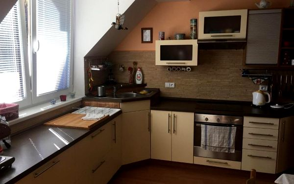 Apartmán Horní Lipová
