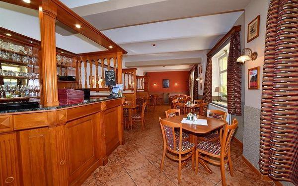 Pension-Restaurace Lugano