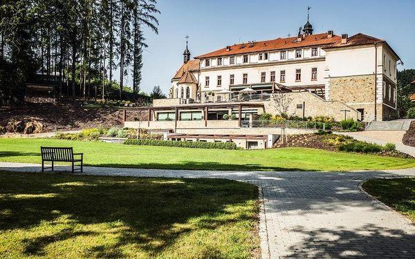 Wellness & SPA Hotel Augustiniánský Dům