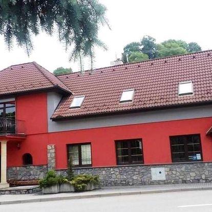 Moravský kras: Ubytování v soukromí Olomučany