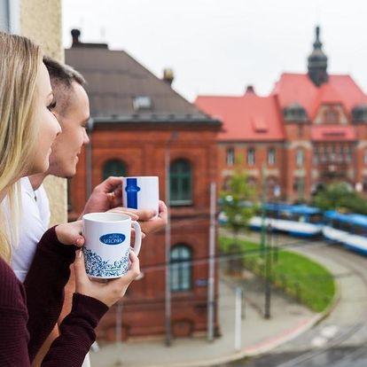 Ostrava, Moravskoslezský kraj: Hotel Veronika