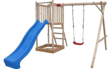 Marimex | Dětské hřiště Marimex Play Basic 006 | 11640363