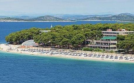 Chorvatsko - Primošten na 4-15 dnů