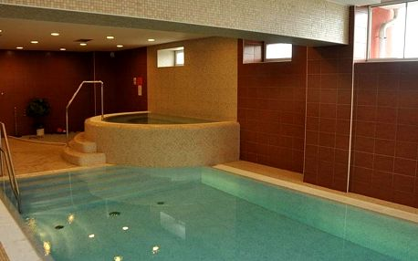 Hukvaldy, hotel Hukvaldy*** na úpatí Beskyd