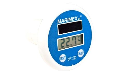 Marimex | Plovoucí digitální teploměr | 109630120
