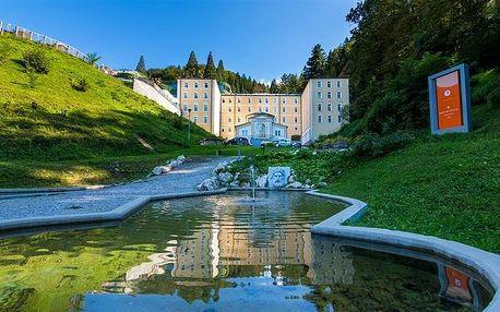 Slovinsko na 3-28 dnů