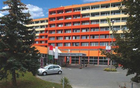 Maďarsko - Zalakaros na 4-31 dnů, polopenze