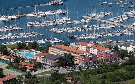 Slovinsko - Izola na 3-27 dnů