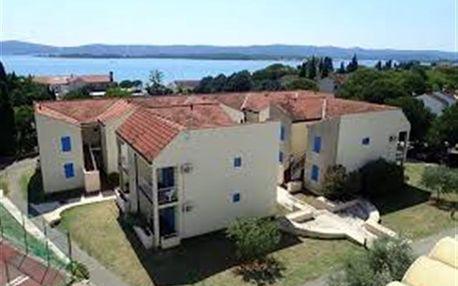 Chorvatsko - Sveti Filip i Jakov na 4-8 dnů