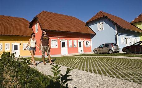 Slovinsko na 4 dny