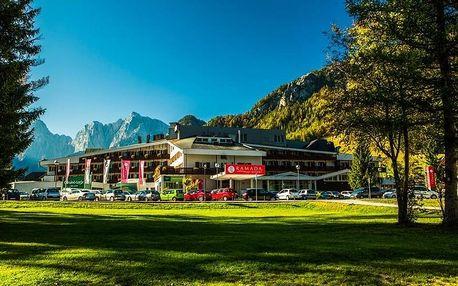 Slovinsko na 3-4 dny