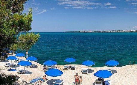 Chorvatsko - Lanterna na 3-8 dnů