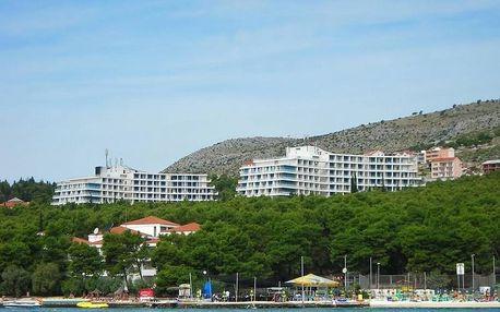 Chorvatsko - Trogir na 3-6 dnů