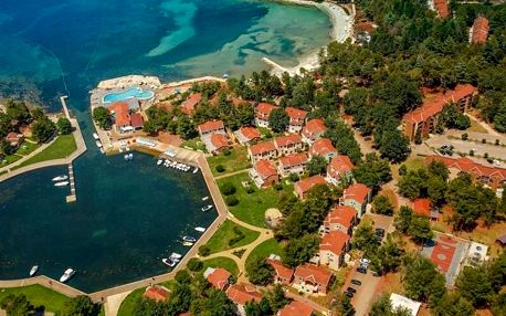 Chorvatsko - Umag na 3-5 dnů