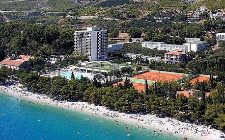 Chorvatsko - Tučepi na 4-30 dnů, all inclusive
