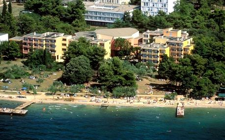 Chorvatsko - Zadar na 3-31 dnů, all inclusive