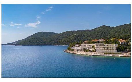 Chorvatsko - Korčula na 3-6 dnů