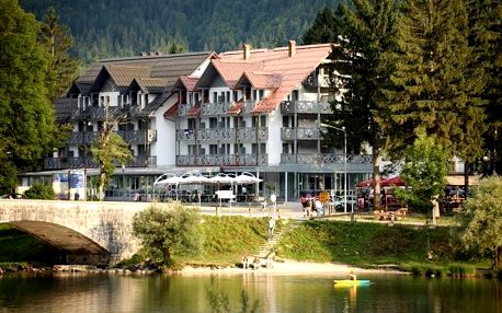 Slovinsko na 3 dny