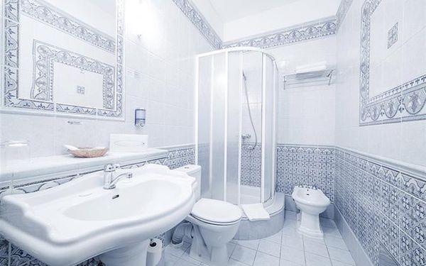 Hotel Aphrodite, Slovensko, vlastní doprava, plná penze2