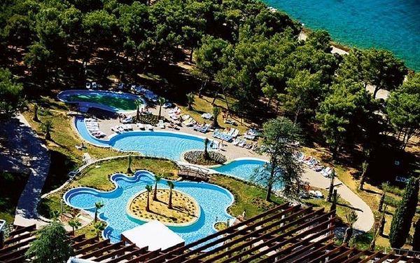 Solaris Hotel Niko, Severní Dalmácie, vlastní doprava, bez stravy2
