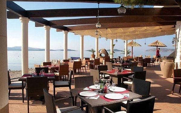 Solaris Hotel Niko, Severní Dalmácie, vlastní doprava, bez stravy3