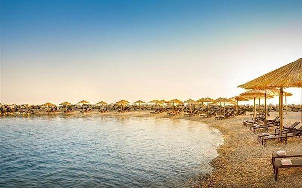 Hotel Aminess Maestral, Istrie, vlastní doprava, polopenze3