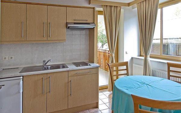 Vitranc Apartments