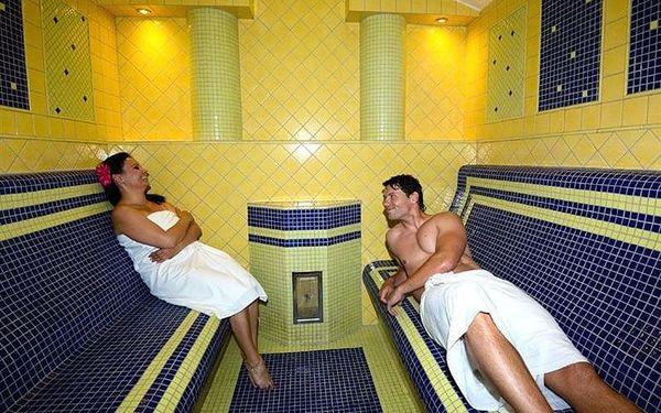 Hotel Palace Grand, Vysoké Tatry, vlastní doprava, snídaně v ceně2