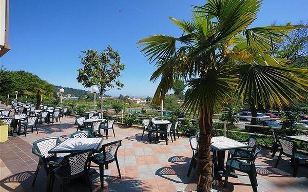 Hotel Mimosa, Istrie, vlastní doprava, polopenze2