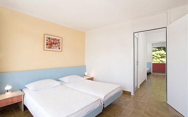 Apartmány Lanterna A Superior (ex Premium), Istrie, vlastní doprava, bez stravy2