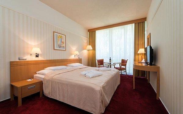 Ensana Health Spa Hotel Palace, Západní Slovensko, vlastní doprava, polopenze2