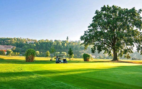 Jednodenní golfový kurz Max3