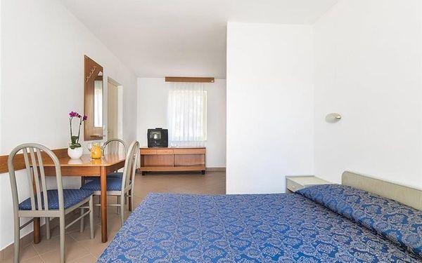 Apartmány Polynesia, Istrie, vlastní doprava, snídaně v ceně3
