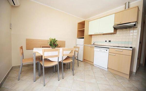 Apartmány Salinera 3*, Slovinsko, vlastní doprava, bez stravy2
