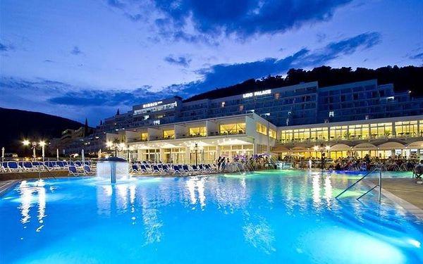Hotel Mimosa, Istrie, vlastní doprava, polopenze3