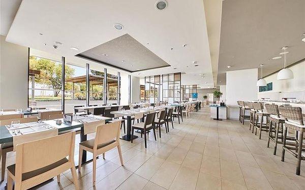 Hotel Sol Sipar, Istrie, vlastní doprava, snídaně v ceně3